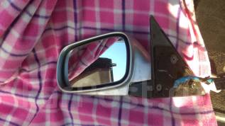 Зеркало заднего вида боковое. Subaru Legacy, BH9, BHE, BH5