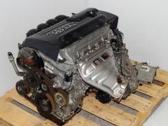 Продам двигатель 1ZZ.