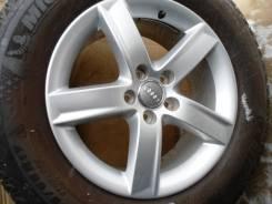 Audi. 7.0x17, 5x112.00, ET37