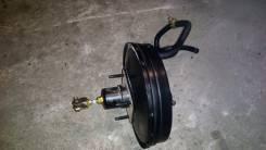 Вакуумный усилитель тормозов. Honda Jazz Honda Fit, LA-GD3, LA-GD1, GD1, UA-GD1 Двигатели: L12A1, L13A2, L15A1, L13A1, L13A