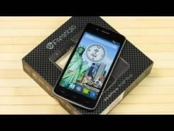Prestigio MultiPhone 5507 Duo. Б/у