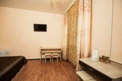 1-комнатная, улица Ветеранов 9. Слобода, частное лицо, 35 кв.м. Вторая фотография комнаты