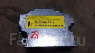 Блок управления airbag. Mitsubishi Outlander, CW5W Двигатель 4B12