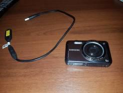 Samsung ES73. 10 - 14.9 Мп, зум: 5х