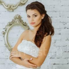 Свадебный стилист с опытом работы, макияж и прическа любой сложности.