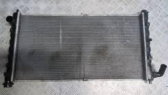 Радиатор основной 2011- Chery Bonus