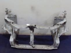 Лонжерон. Suzuki Alto, HA35S, HA25S, HA25V Двигатель K6A