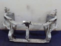 Рамка радиатора. Suzuki Alto, HA35S, HA25S, HA25V Двигатель K6A