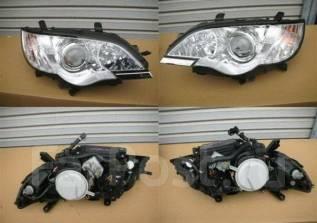 Subaru Legacy. BP BL, EJ20X