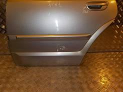 Накладка двери задней левой Subaru Legacy Outback B13 2003-2009
