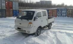 Kia Bongo III. Продаётся грузовик KIA Bongo III, 2 902 куб. см., 1 000 кг.