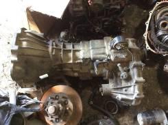 Механическая коробка переключения передач. Toyota Town Ace, CR30, CR30G Toyota Master Ace Surf, CR30G Двигатель 2CT