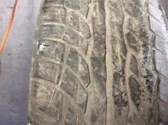 Dunlop Grandtrek ST1. Всесезонные, износ: 50%, 1 шт