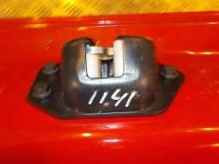 Замок багажника Nissan Note 2006-2013