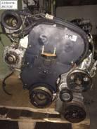 Двигатель в сборе. Chevrolet Lacetti Двигатель F16D3