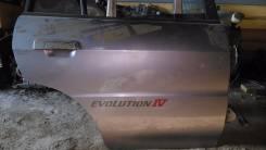 Дверь боковая. Mitsubishi Lancer Evolution, CN9A