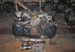 Двигатель. Subaru Legacy, BD4, BD5, BG5 Двигатели: EJ20H, EJ20
