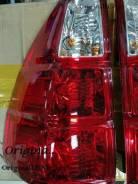 Стоп-сигнал. Toyota Land Cruiser Prado, GRJ120W, KDJ121W, GRJ120, RZJ120W, GRJ121, VZJ121, VZJ125, TRJ125W, TRJ125, VZJ125W, GRJ121W, RZJ125, VZJ120...