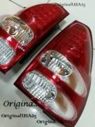 Стоп-сигнал. Toyota Land Cruiser Prado, TRJ125, RZJ120, LJ125, KDJ125, GRJ120, TRJ120W, KDJ121, RZJ125, VZJ120, RZJ120W, KDJ120W, KDJ121W, LJ120, VZJ1...