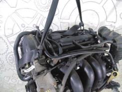 Двигатель. Ford Fiesta, CB1, CBK Ford Fusion, CBK Двигатели: DURATEC, FYJA FYJB