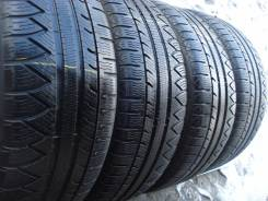 Michelin Pilot Alpin PA3. Зимние, без шипов, износ: 10%, 4 шт