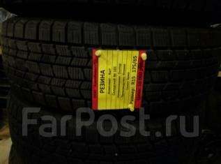 Dunlop DSX-2. Зимние, без шипов, 2012 год, износ: 10%, 4 шт