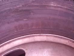 Dunlop Enasave. Летние, 2015 год, износ: 5%, 6 шт