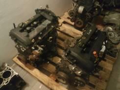 Двигатель. Mazda Mazda3, BK