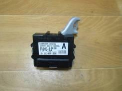 Блок управления. Lexus GX460, URJ150