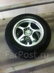 Продам колёса Roadstone Roadian HP SUV 215/65 R16 в Барнауле. x16