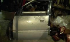 Дверь боковая. Mitsubishi RVR, N74WG