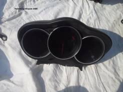 Панель приборов. Mazda RX-8