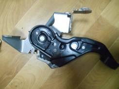 Педаль ручника. Lexus GX460, URJ150 Двигатель 1URFE