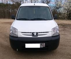 Термостат. Citroen Berlingo Peugeot Partner