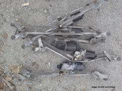 Трапеция дворников. Mazda RX-8