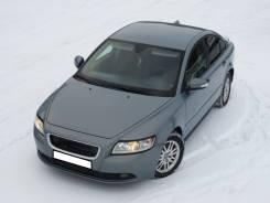 Volvo S40. механика, передний, 1.6 (101 л.с.), бензин, 188 000 тыс. км