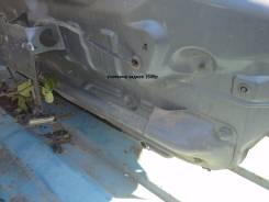 Жесткость бампера. Mazda RX-8