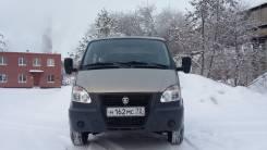 ГАЗ Соболь. Продается Соболь пассажирский