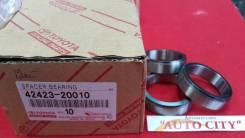 Втулка метал 40*50*13 42423-20010 Втулка метал (ORIGINAL) C015 015B