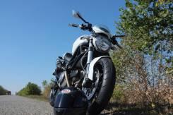 Ducati Monster 696. 80 куб. см., исправен, птс, с пробегом