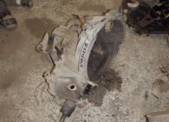Механическая коробка переключения передач. Лада 2111 Лада 2110 Лада 2112