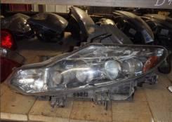 Фара. Nissan Murano, Z51R, Z51
