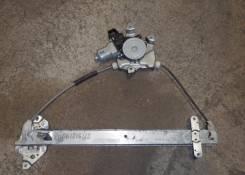 Стеклоподъемный механизм. Nissan Bluebird Sylphy, NG11, G11, KG11 Nissan Almera Двигатели: MR20DE, HR15DE