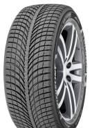 Michelin Latitude Alpin LA2. Зимние, без шипов, без износа
