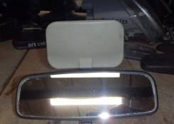 Зеркало заднего вида салонное. Лада 2111, 2111 Лада 2110, 2110 Лада 2112, 2112