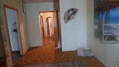 3-комнатная, п.Приамурский,Вокзальная,24. частное лицо, 60 кв.м.