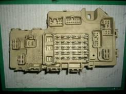 Блок предохранителей. Toyota Mark II, JZX91E, JZX91 Двигатель 2JZGE