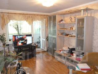 3-комнатная, улица Кирдищева 21. БАМ, агентство, 61 кв.м.