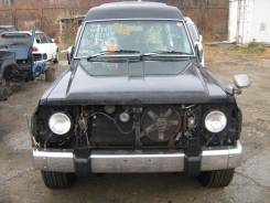 Капот. Nissan Safari, WYY60, WRY60, WGY60, WRGY60, VRY60, VRGY60, FGY60 Nissan Patrol Двигатели: TD42T, TB42S, RD28T, TB42E, TD42