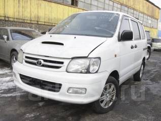 Toyota Noah. CR50, 3CTE